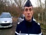 Apt / Cadenet : il abat deux hommes puis tente de se suicider devant la gendarmerie, le point de la gendarmerie