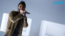 The Weeknd Holds Off The XX On Billboard Top 200
