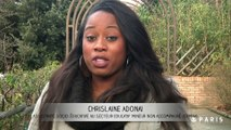 Paris leur dit merci : Chrislaine, assistante sociale à la Ville de Paris