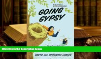 Read Online  Going Gypsy: One Couple s Adventure from Empty Nest to No Nest at All Full Book