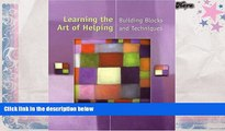 Audiobook  Learning the Art of Helping: Building Blocks and Techniques (3rd Edition) Full Book