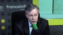 """Marc Lelandais, ancien PDG de Vivarte : """"17 000 salariés sont prisonniers de fonds vautours"""""""