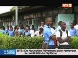 RTI - Edition de 20h du JT du jeudi 16 Octobre 2014