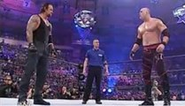 Wrestlemania 20 | Kane vs Undertaker | Undertaker | Kane | Full Match | Undertaker returns