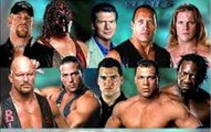 Survivor Series 2001 | WWE | WWF | Rock | Stone Cold | Undertaker | Kane | Full Match