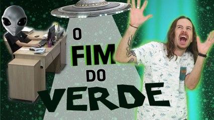 EP 24 - Fim do Verde