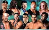 Survivor Series 2001 | WWE | WWF | Rock | Stone Cold | Undertaker | Kane | Full Match | Part 2