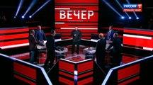 Вечер с Владимиром Соловьевым 23.01.2017