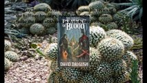 Download The Weight of Blood (Half-Orcs Series #1) ebook PDF