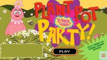Yo Gabba Gabba Episodes Full English Episodes Games Children new HD Yo Gabba Gabba plant Pot Party