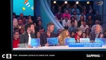 TPMP: Loana de retour sur NRJ 12, Benjamin Castaldi regrette de l'avoir laissée tomber (Vidéo)