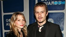Michelle Williams Opens Up About Loss Of Heath Ledger: I Was 'Inconsolable'