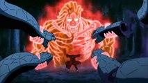 Naruto [AMV](Itachi & Sasuke vs Kabuto)(Re)
