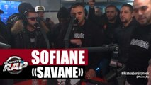 "[EXCLU] Sofiane ""Savane"" #JeSuisPasséChezSo #PlanèteRap"