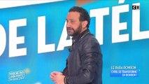 TPMP, C8 : Cyril Hanouna n'assume pas sa blague très crue et part en fou rire [Vidéo]