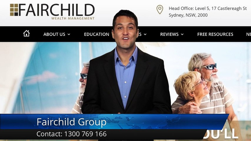 Fairchild Group Sydney Reviews 5 Star Review