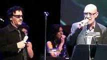 Moein & Siavash Ghomeyshi (Alaki) Toronto Live In Sony Center)