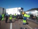 Ligny-en-Barrois : accident sur le RN4 et circulation très...