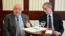 Municipales a Nancy : un ticket Henart-Rossinot ...