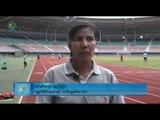 DVB TV - ၂၀၁၅ စင္ကာပူဆီးဂိမ္းရဲ႕ ေအာင္ျမင္မႈကို ေက်ာ္ဖို႔ေတာင္ ရံုးကန္ရမယ္