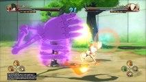 NARUTO SHIPPUDEN Ultimate Ninja  STORM 4 - Sasuke vs Naruto
