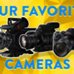 Our Favorite Cameras We Used in 2016