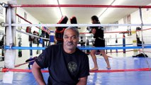 Long Beach Kickboxing Fight Tip of the Week Pad Work