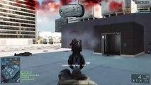 Battlefield 4 Kills na tranqulidade
