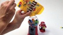 Xmas M&Ms Dispenser Christmas Gumball Machine Gum Candy Machine Gum Ball Machine ガムボールマシーン