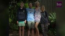 Ex Australian Model Thinks She Has The Longest Legs In The World!