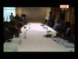 Une délégation du RDR chez le président Henri Konan Bedié