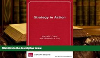 Read Online  Strategy in Action: How School Systems Can Support Powerful Learning and Teaching Pre