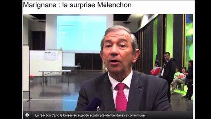 Le maire de Marignane méprise les jeunes