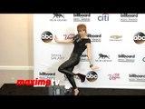 Lindsey Stirling 2014 BILLBOARD MUSIC AWARDS Press Room