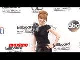 Lindsey Stirling 2014 BILLBOARD MUSIC AWARDS Red Carpet ARRIVALS
