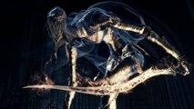 Dark Souls III The Fire Fades - Bande-annonce de lancement