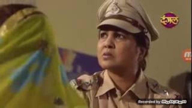 Crime patrol dail 100 - क्राइम पेट्रोल - Najayaz Rishta - Epi- 475