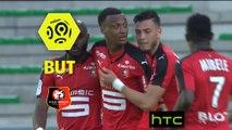 But Edson MEXER (44ème) / AS Saint-Etienne - Stade Rennais FC - (1-1) - (ASSE-SRFC) / 2016-17