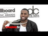 Jason Derulo 2014 BILLBOARD MUSIC AWARDS Red Carpet ARRIVALS