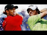 Tiger Woods PGA Tour 11 (Test - Note 14/20)