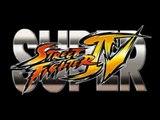 Super Street Fighter IV - Nouveaux modes de jeu