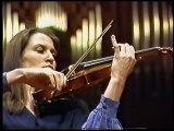 Brahms: Violin Concerto / Mullova Abbado Berliner Philharmoniker (1992 Movie Live)