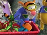 Mes Amis Tigrou et Winnie - Le miel d'arc