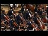 Brahms: Symphony No.4 / Previn NHK Symphony Orchestra (1995 Movie Live)