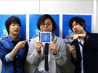 【RMN】空想委員会 interview