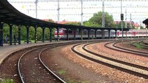 Železnice v trnavskom regióne (2013)