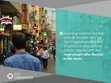 Entrepreneur® Expands to Television   Brand Licensing   Branding