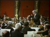 """Beethoven: Symphony No.3 """"Eroica"""" 【with commentary】 / Bernstein Wiener Phil (1978 Movie Live) part 2/2"""