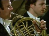 """Beethoven: Symphony No.3 """"Eroica"""" 【with commentary】 / Bernstein Wiener Phil (1978 Movie Live) part 1/2"""