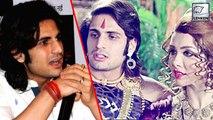 'Chandra Nandini' Actor Rajat Tokas REACTS On His Extra Marital Affair